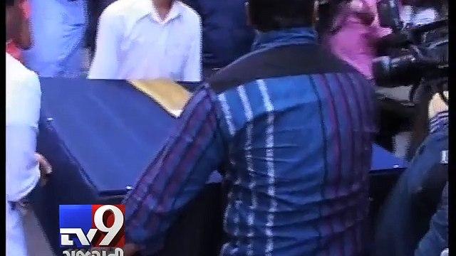 Aamir Khan celebrates 50th birthday with press - Tv9 Gujarati