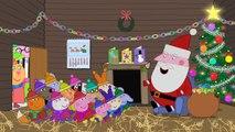 Peppa Pig Le bac sable (HD) // Dessins animés complets pour enfants en Français