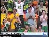 Dunya news- Cricket World Cup 2015: Pakistan to face Ireland tomorrow