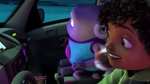 Home Movie Clip - Cats and Aliens (2015) Rihanna Movie HD