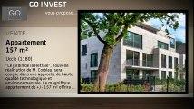 A vendre - Appartement - Uccle (1180) - 157m²