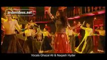 Jawaani - Jalaibee 2015 - Full Video Song - Zhalay Sarhadi - Ghazal Ali, Naqash Hyder - Item Song - Pakistani Movie - Urdu Song