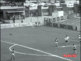 1975 Féminine Finale retour Championnat : ROUEN REIMS 0-4, le 19/05/1976