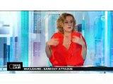 """Jean-Marc Jancovici, """"Nucléaire : Sarkozy attaque"""", C'est dans l'air/France5, 13 mars 2015"""