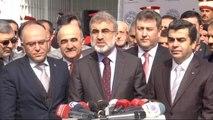 Taner Yıldız - Milletvekili Aday Adayları