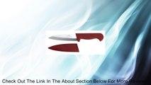 Joyce Chen 50-0045, My Handy Little Knife, 4-Inch Review