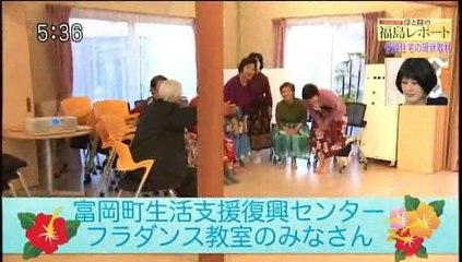 週刊リテラシー「福島レポート3」2015年3月14日