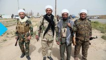 Iraqi Offensive on Tikrit on Hold for Second Day