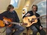 staroetv.su / Гнездо глухаря (Звезда, 2007) Андрей Козловский и Андрей Баранов