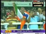 Pakistan Vs India Last Over Asia Cup - ARYSports.tv - WorldCup 2015, Cricket, Hockey, Tennis, Football.