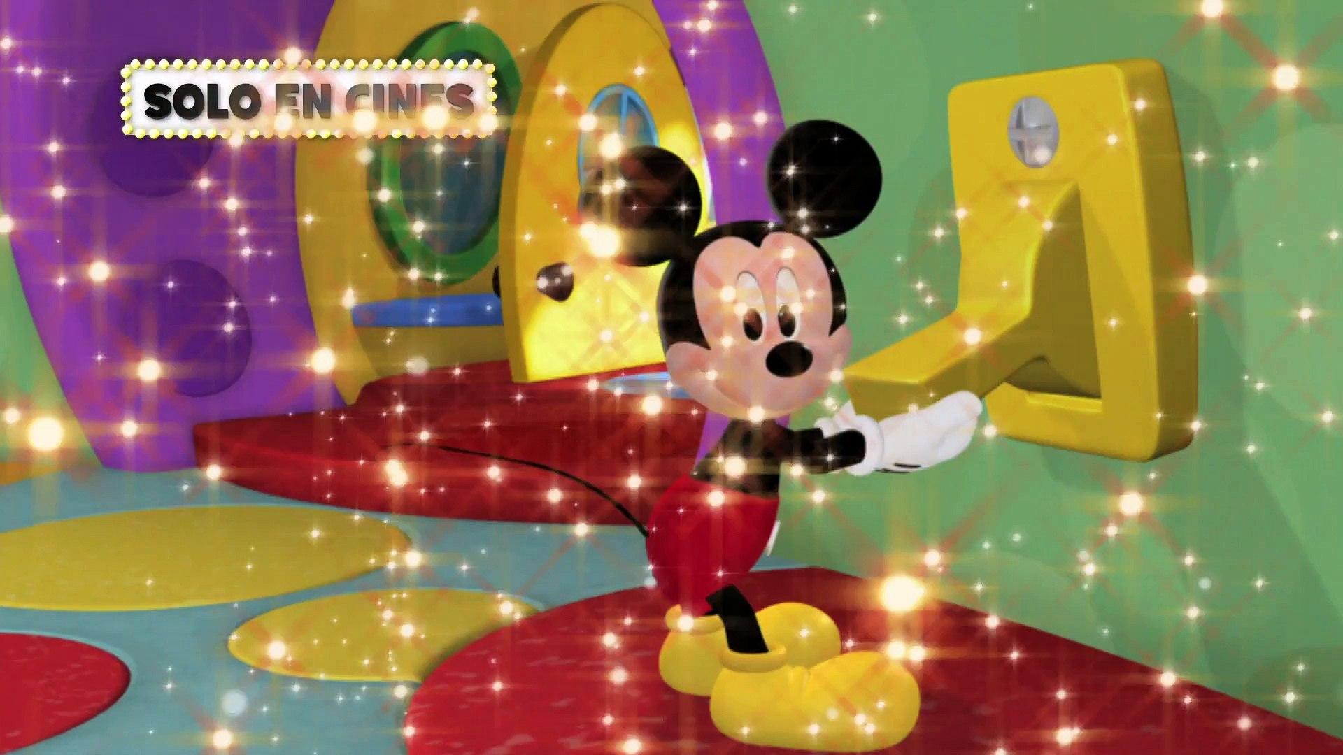'Disney Junior Party' - Tráiler español (HD)