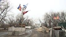 Les civils de Lougansk coincés entre les pro-russes et l'Ukraine