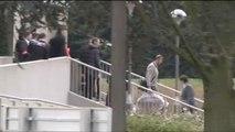 Dropped: les rescapés du crash sont rentrés en France