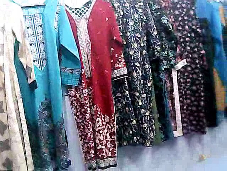 zaib fashion