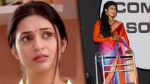 Divyanka Tripathi INJURED | Colors TV Style Awards