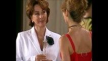 """[Celebridade] - 47- """"Desvendando Laura"""" - Laura pede para Corina não comentar que está noiva de Renato, com Maria Clara (VACILO 3)"""