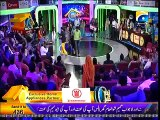 Inaam Ghar Plus by Geo Tv Part4 - 14th March 2015