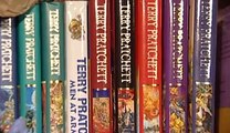 Sir Terry Pratchett dies aged 66 - Video Dailymotion