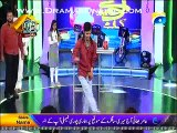 Inaam Ghar Plus by Geo Tv 14th March 2015  part6