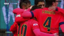 Испания - Примера. 27-й тур Эйбар (Эйбар) – Барселона (Барселона) – 0:2