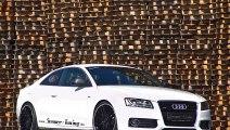 Audi tuning - Los mejores coches de Audi tuneados 2015