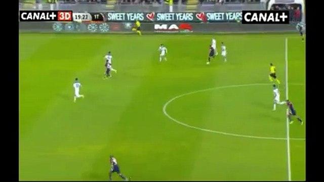 Cagliari-Empoli 1-1 All Goal João Pedro Sky Sport HD