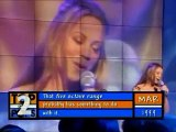 Mariah Carey - Do you know where you're going to (1999 LIVE)