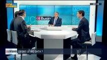 Le big data est-il la clé de la transformation digitale ?: Arnaud Bertrand, Hugues Chanoine et Benoît Paroissin - 14/03