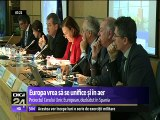 """""""Cerul unic european"""", proiectul care ar putea uni Europa și în aer"""