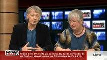 Départementales: la liste EELV de Villeneuve d'Ascq