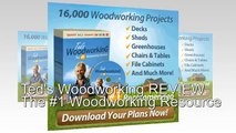 Teds Woodworking Teds Woodworking Review  Interested In Teds Woodworking Plans Woodcraft