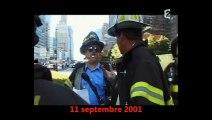 attentats du 11 septembre 2001 : analyses/témoignages cachés par les journalistes français