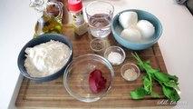 Ev Yapımı Pizza Tarifi - İdil Tatari - Yemek Tarifleri
