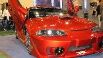 Mitsubishi tuning - Mitsubishi turbo, eclipse, evo, lancer 2015