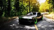 Mustang tuning - Los mejores coches de Mustang tuneados 2015
