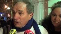"""Loi santé : """"Marisol Touraine, qu'elle se cramponne, parce que là on va y aller"""" (Jean-Paul Hamon, président de la Fédération des médecins de France)"""