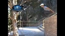 Parkour Free Running - Best Video Parkour Collection 21