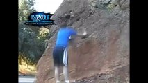 Parkour Free Running - Best Video Parkour Collection 13