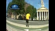 Parkour Free Running - Best Video Parkour Collection 36