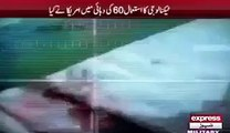 Pakistan Successfully Tests Indigenous Drone Burraq and Barq Laser Guided Missile
