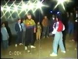 90'ların Apaçi Gençleri ve 90'lar Apaçi Dansı
