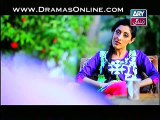 Mere Khwab Louta Do Episode 15 on ARY Zindagi in High Quality 13th March 2015 - DramasOnline