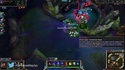 Maylys elle feed  :) (REPLAY)
