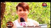 Abhi-Pragya Ka Jungle Love!! - Kumkum Bhagya - 13th March