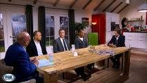 15-03-2015 Van Gastel en Van Bronckhorst nummer één kandidaten