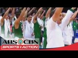 UAAP Season 76 Finals GAME 3 full TV spot