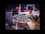 LOVE mo: ABS-CBN Sports October TV Spot