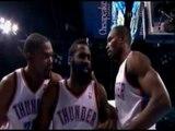 NBA Finals Game 1 TV SPOT