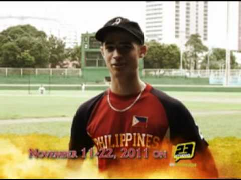 Sea Games 2011 Baseball