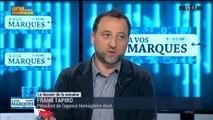 Quid des publicités antiracistes ?: Valéry Pothain et Frank Tapiro (2/3) - 15/03